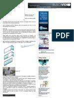 Montagem Do Kit Sacada - Revista Tecnologia & Vidro