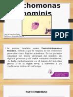 Trichomonas Hominis