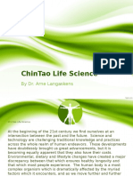 Shin Tao Life Science