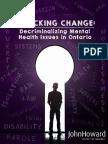 Unlocking Change