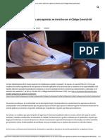 Agencias en Derecho Cgp 2016 colombia