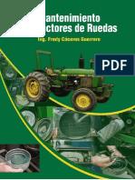 Mantenimieto de Tractores