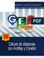 Tutorial ArcGIS 2