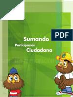 CARILLA MECANISMOS DE PARTICIPACIÓN CIUDADANA