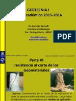 Geotecnia 1 Parte VI
