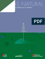GAS Recorrido de La Energia Gas Natural