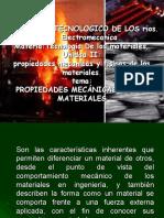 Propied Mecanicas de Los Materiales 2