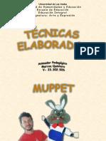 TECNICAS ELABORADAS
