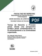 Goite Pierre Temas Penales y Procesales. Dic. 2013