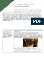 WebQuest 1 III T-Conquista y Los Cuevas.