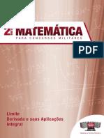Matematica Para Concursos Militares Vol 2 1 Edicao v.1