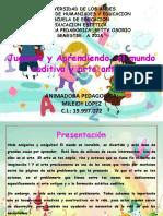 Problemario Ludico Creativo Lopez Mileidy
