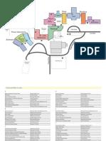 Tuck Campus Map