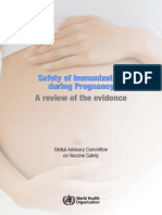 Safety Pregnancy Nov2014