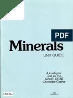 19267 Minerals