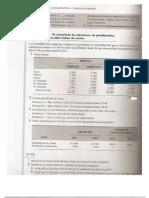 ejercicios de primer capitulo de libro de presupuestos planificación y control