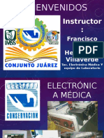 Electronica Medica Basica 1