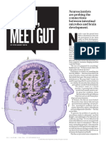Brain Meet Gut