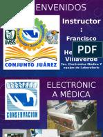 ELECTRONICA MEDICA BASICA 1.pptx