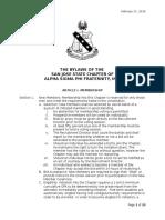 2016 bylaws sjsu alpha sigma phi