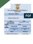 Informe laboratorio - Circuitos Electrónicos II FIEE