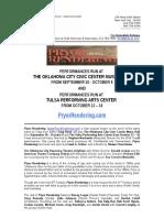 Pryor Rendering Original Release