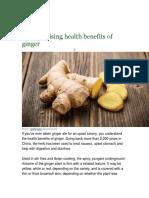 Pumpkin Nutrition Facts