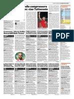 La Gazzetta dello Sport 10-10-2016 - Calcio Lega Pro - Pag.1