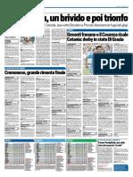 TuttoSport 10-10-2016 - Calcio Lega Pro