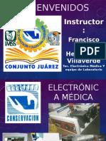 ELECTRONICA MEDICA BASICA 3.pptx
