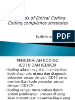 Ethical Coding PPDS