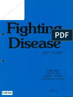 19262 Fighting Disease