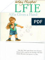 Alfie Give a Hand