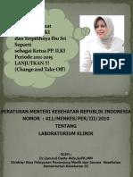 3. Sosialisasi Permenkes 411_Dr.Zamrud Ewita Aldy,SpPK,MM.pdf