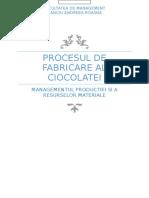 Proiect MPRM - Danciu Andrea-Roxana Grupa 307