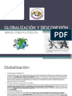 Globalización y Desconexión