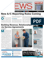 The News - HVACR Contractor Weekly Magazine - 25 Jul 2016