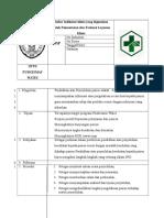7.6.4.1.SOP Daftar Indikator klinis yg digunakan utk pemantauan dan evaluasi layanan klinis (3).docx