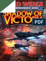 David Weber -Shadow of Victory [Epub]