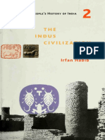 Irfan Habib The Indus Civilization
