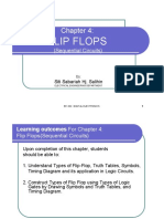 Bab 4 EE2022 Flip Flop