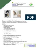 1. TDS Lagunastar - Automatic Tape Dispensers (Scribd)