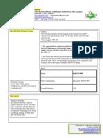 1. TDS Lagunastar - Ultrasonic Cleaner - All Models (Scribd)