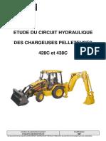 367 - Circuit Hyd 428C Et 438C