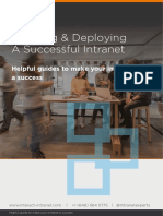 Planning and Deploying 2016