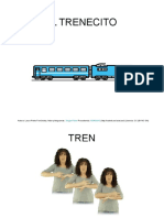 El Trenecito
