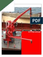 Ship loader Brochure Jmb