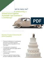 Deloitte Presentation Template
