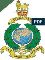 RM Badge