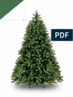 Xmas Trees 1